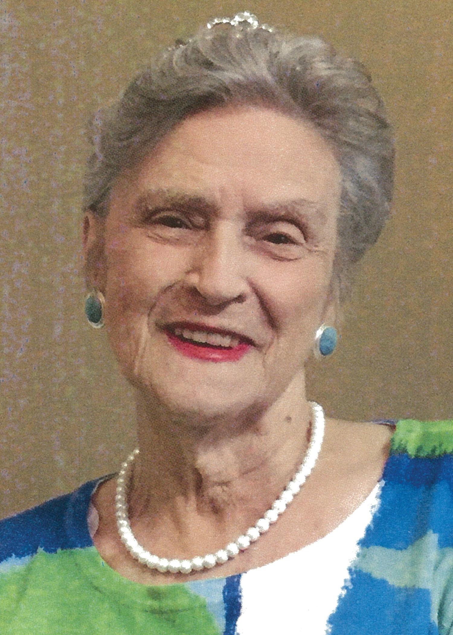 Ms  Alabama Nursing Home Pageant